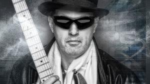 Guitarist Jens Mayer