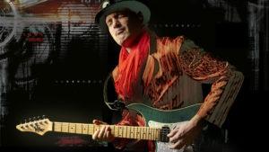 Jens Mayer Guitar