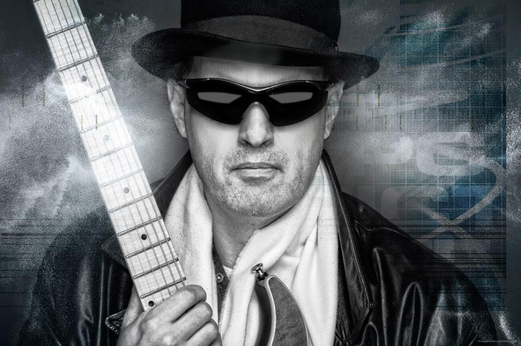 Jens Mayer Gitarrist